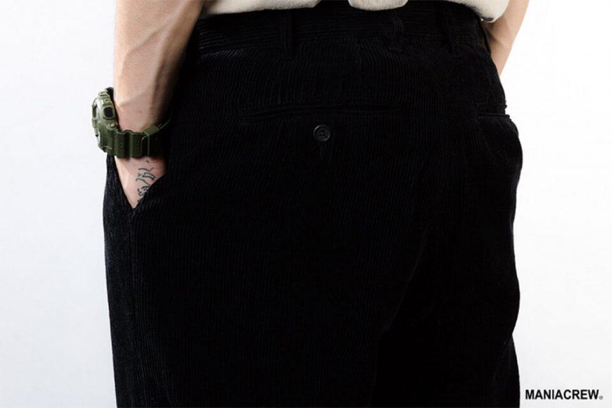 MANIA 1228(五)發售 18 AW Swinton Pants (9)