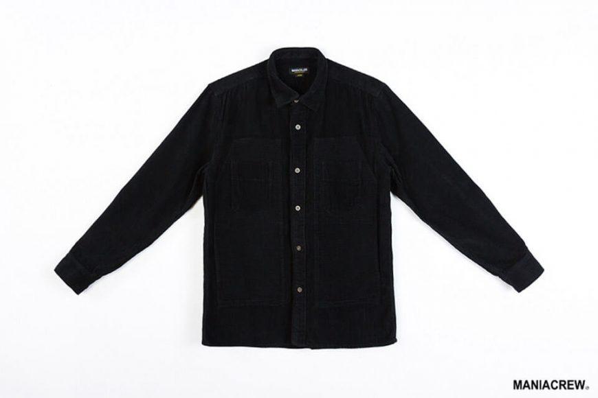 MANIA 1228(五)發售 18 AW Swinton Shirt (10)