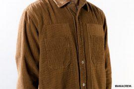 MANIA 1228(五)發售 18 AW Swinton Shirt (4)