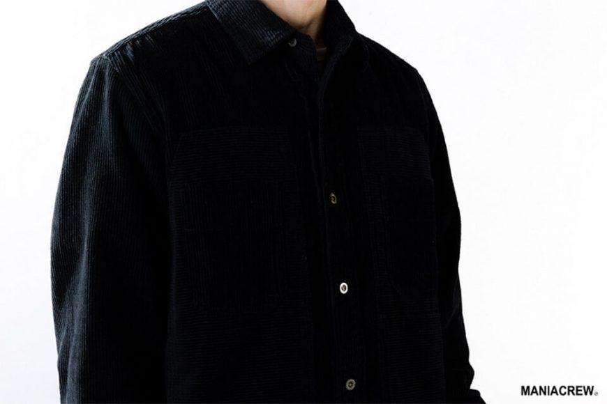 MANIA 1228(五)發售 18 AW Swinton Shirt (9)