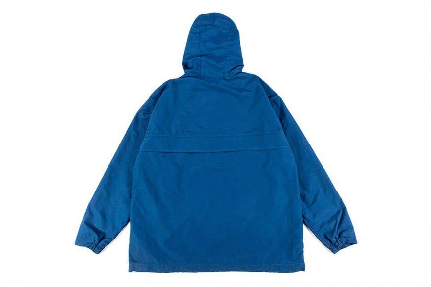 NextMobRiot 1215(六)發售 18 AW Seam Logo PulloverSport Hoodie (10)
