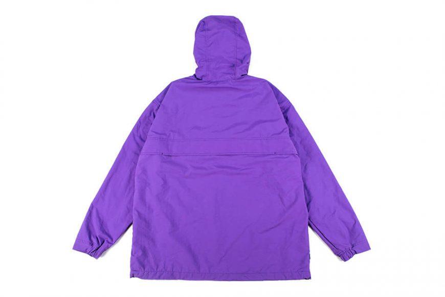 NextMobRiot 1215(六)發售 18 AW Seam Logo PulloverSport Hoodie (12)