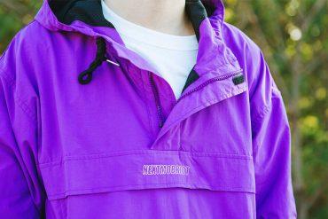 NextMobRiot 1215(六)發售 18 AW Seam Logo PulloverSport Hoodie (3)