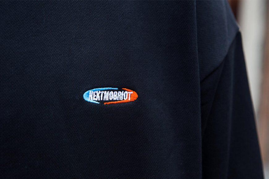 NextMobRiot 1219(三)發售 18 AW Space Tai Chi Logo OVS Sweater (11)