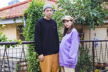 NextMobRiot 1219(三)發售 18 AW Space Tai Chi Logo OVS Sweater (5)