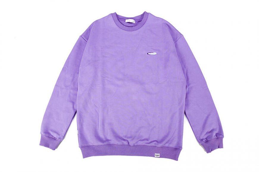 NextMobRiot 1219(三)發售 18 AW Space Tai Chi Logo OVS Sweater (7)