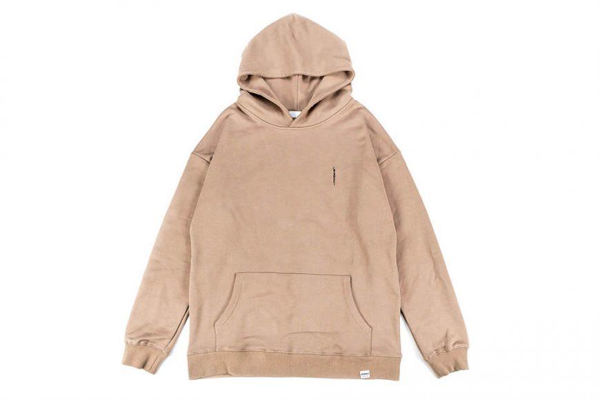 NextMobRiot 18 AW Timi Cloth OVS Hoodie (9)