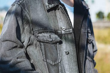 NextMobRiot 18 AW Yolo Hard Washed Denim Jacket (7)