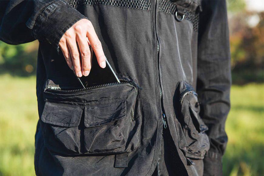 NextMobRiot 18 AW Yolo Mesh Cargo Vest (4)