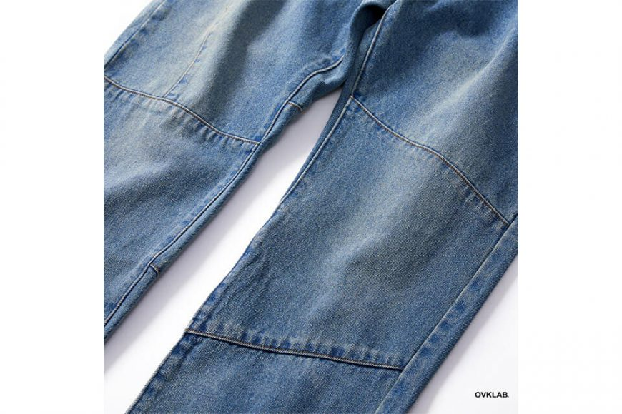 OVKLAB 1219(三)發售 18 AW Slim Fit Jeans (13)