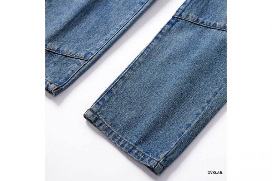 OVKLAB 1219(三)發售 18 AW Slim Fit Jeans (14)