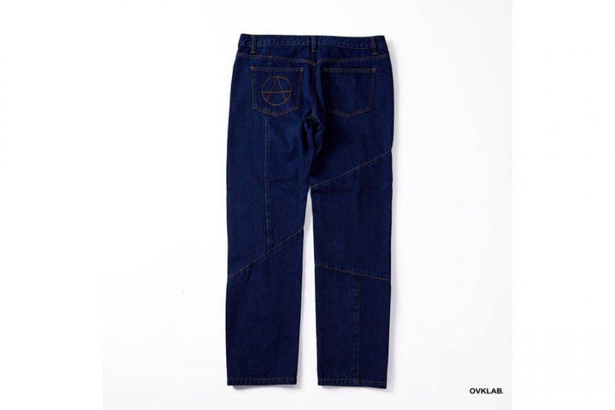 OVKLAB 1219(三)發售 18 AW Slim Fit Jeans (16)
