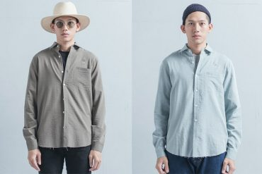 OVKLAB 1226(三)發售 18 AW Oxford Shirt (0)