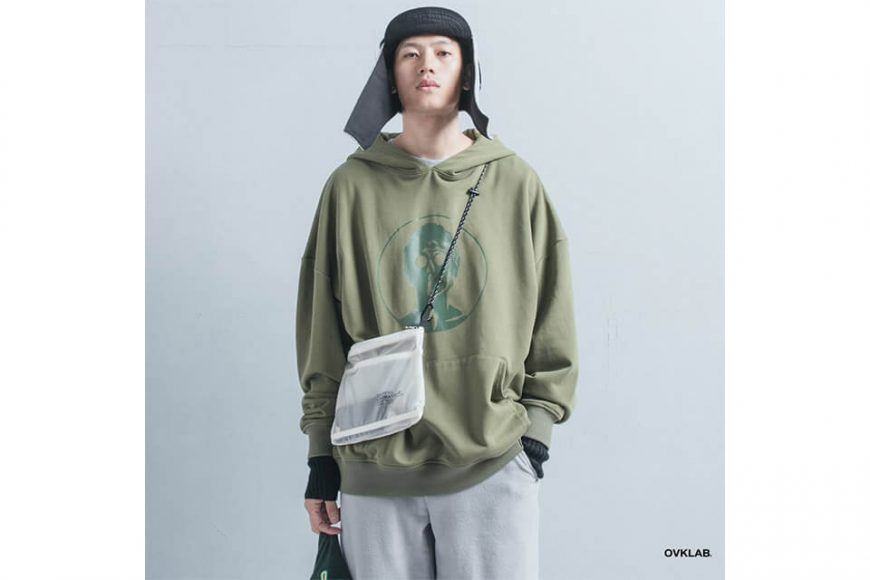 OVKLAB 18 AW Graphic Hoodie (3)