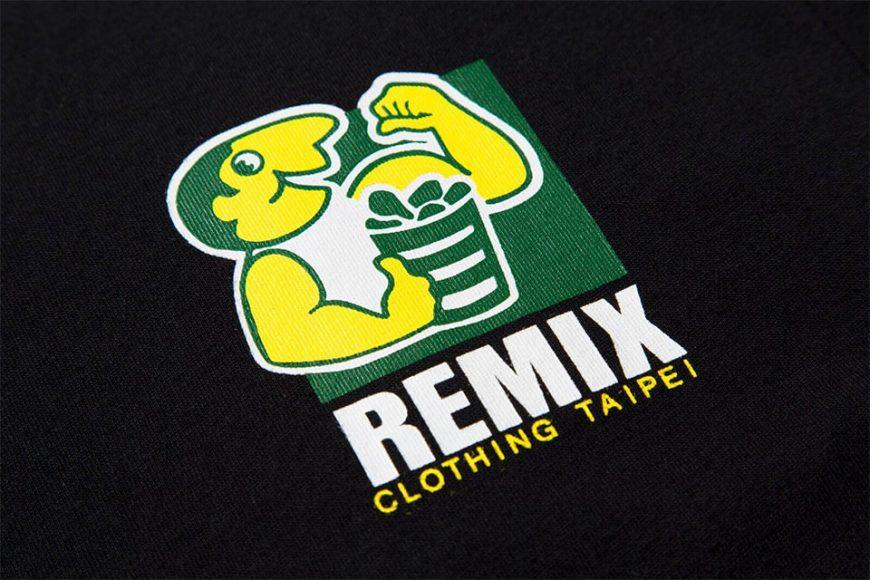 REMIX 1229(六)發售 18 AW RMX x TKK LS Tee (19)
