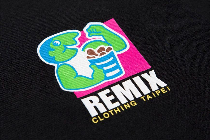 REMIX 1229(六)發售 18 AW RMX x TKK LS Tee (20)