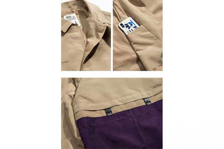 TMCAZ 18 AW TMCAZ Coach Jacket (10)