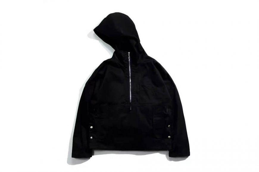 TMCAZ 18 AW TMCAZ Mounta Anorak Jacket (1)