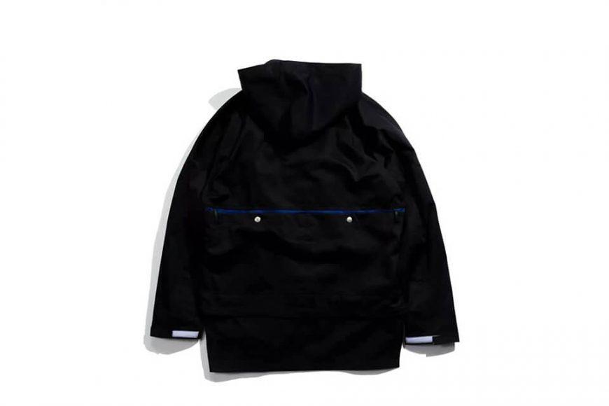 TMCAZ 18 AW TMCAZ Mounta Anorak Jacket (2)
