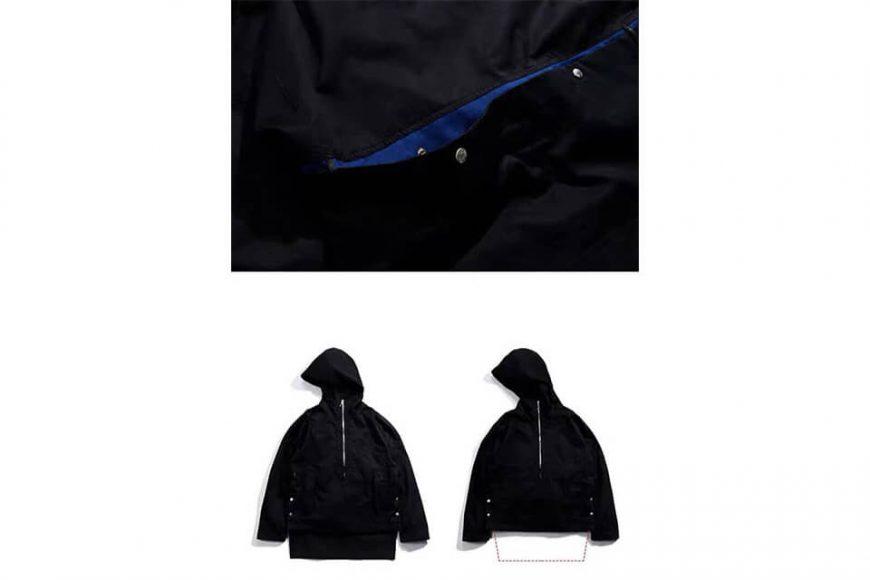 TMCAZ 18 AW TMCAZ Mounta Anorak Jacket (4)