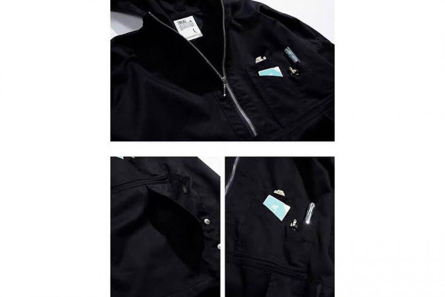 TMCAZ 18 AW TMCAZ Mounta Anorak Jacket (5)