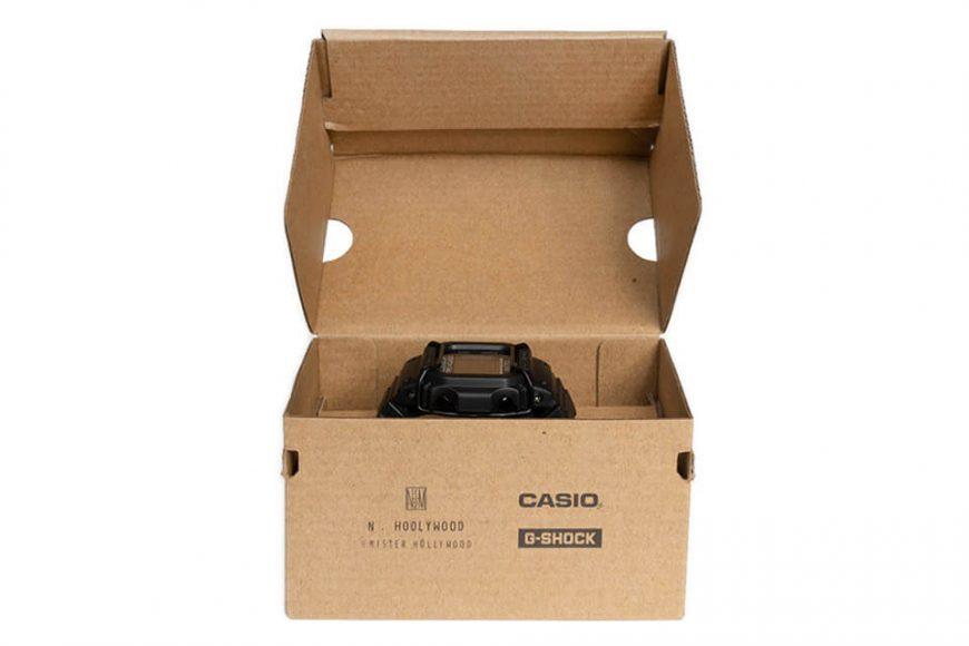 CASIO G-SHOCK x N.HOOLYWOOD DW-D5600NH-1DR (6)