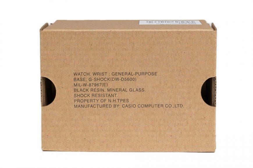 CASIO G-SHOCK x N.HOOLYWOOD DW-D5600NH-1DR (7)