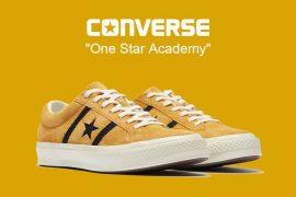 CONVERSE 19 SS 163268C One Star Academy (1)