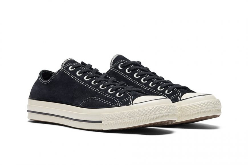 CONVERSE 19 SS 163759C Chuck Taylor All Star '70 Low (2)