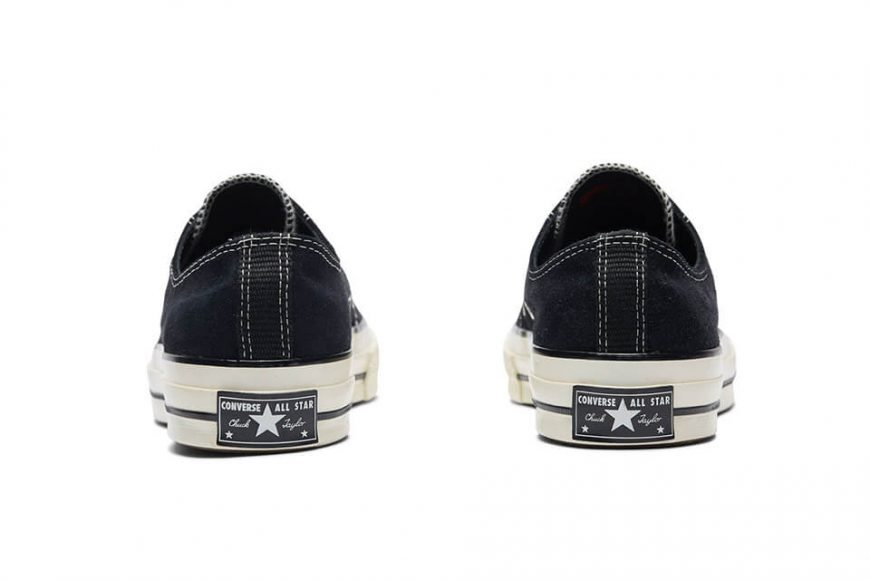 CONVERSE 19 SS 163759C Chuck Taylor All Star '70 Low (5)