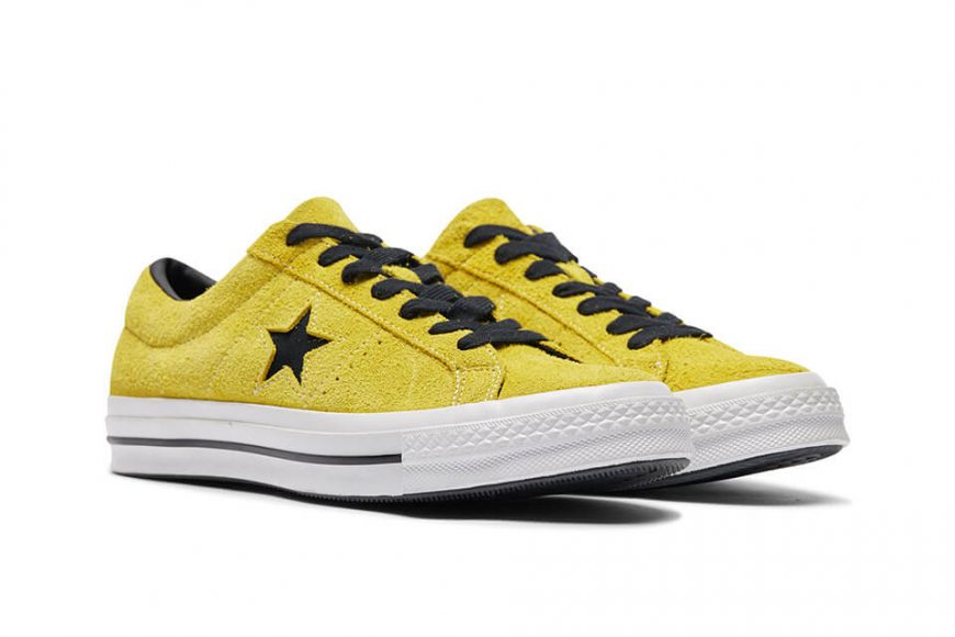 CONVERSE 19 SS 1900052 One Star Premium Suede (2)