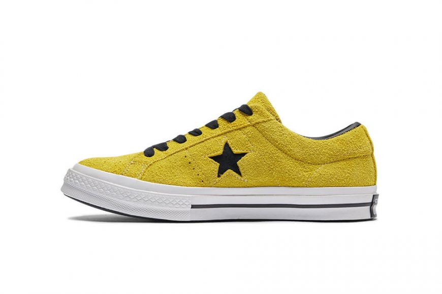 CONVERSE 19 SS 1900052 One Star Premium Suede (3)