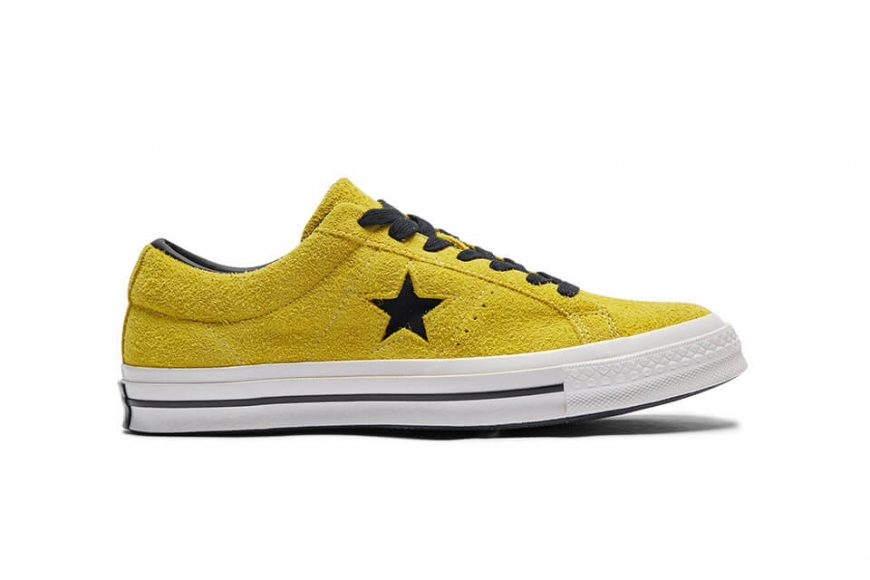 CONVERSE 19 SS 1900052 One Star Premium Suede (4)