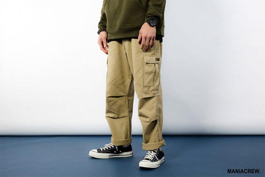 MANIA 18 AW Aviation Pants (10)