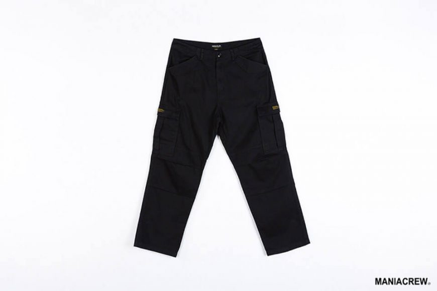 MANIA 18 AW Aviation Pants (13)
