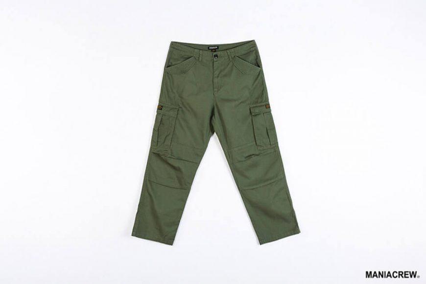 MANIA 18 AW Aviation Pants (15)