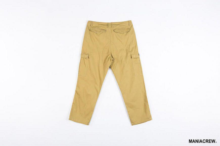 MANIA 18 AW Aviation Pants (18)