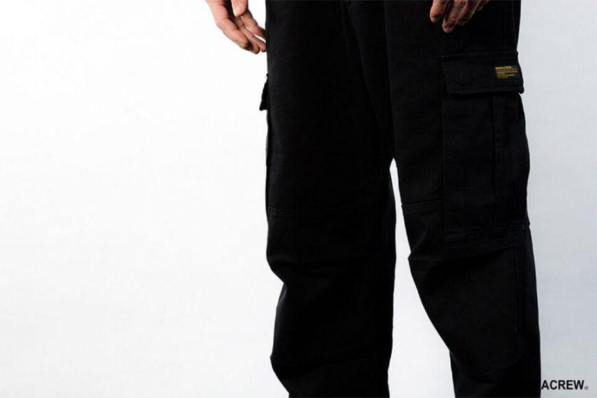 MANIA 18 AW Aviation Pants (5)
