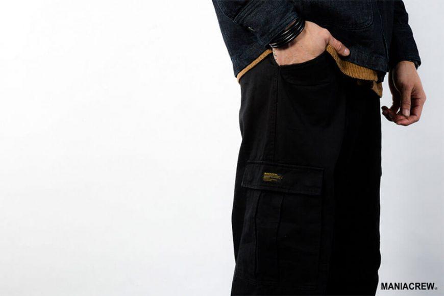 MANIA 18 AW Aviation Pants (6)