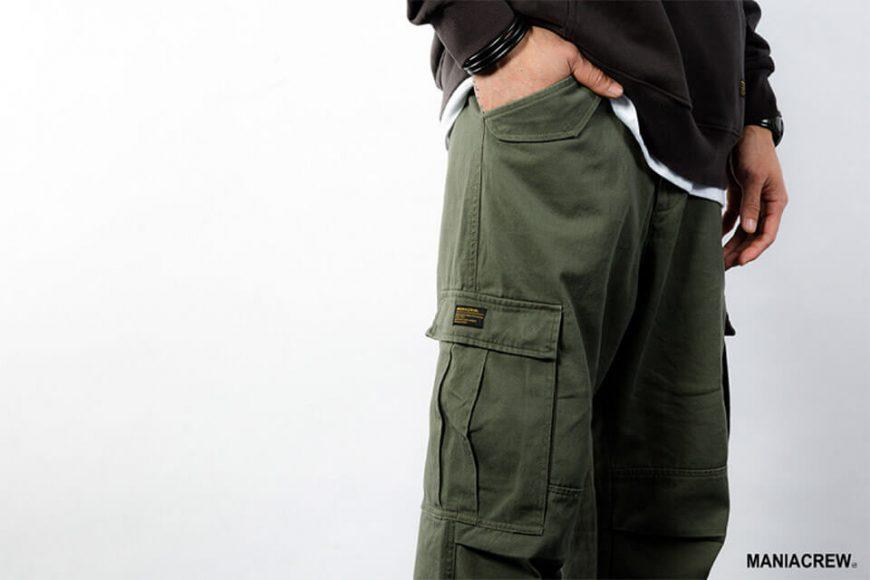 MANIA 18 AW Aviation Pants (9)