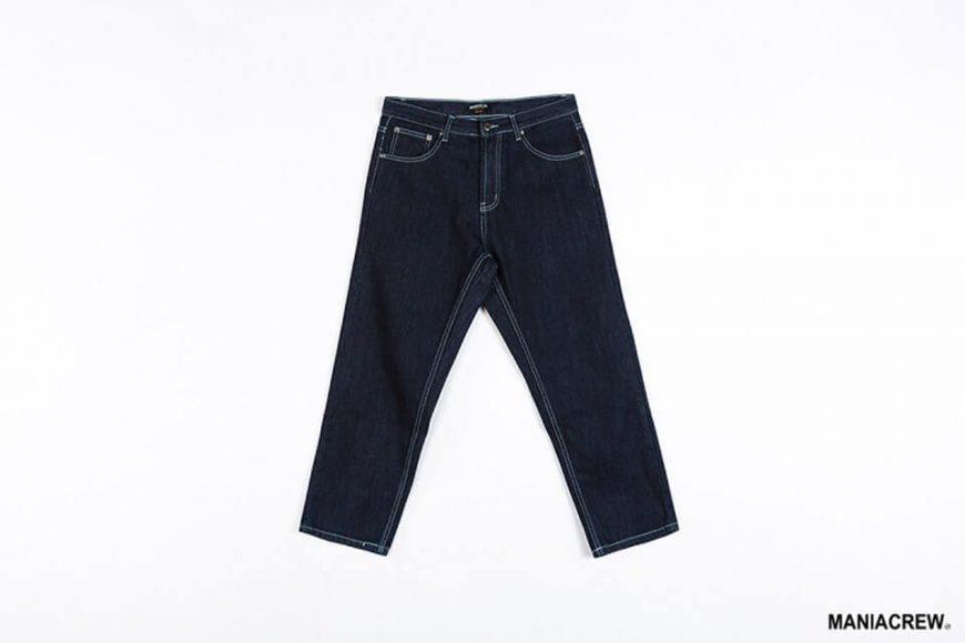 MANIA 18 AW Denim Pants (4)
