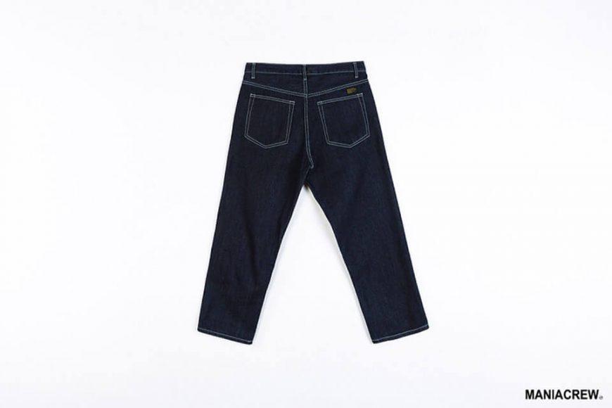 MANIA 18 AW Denim Pants (5)