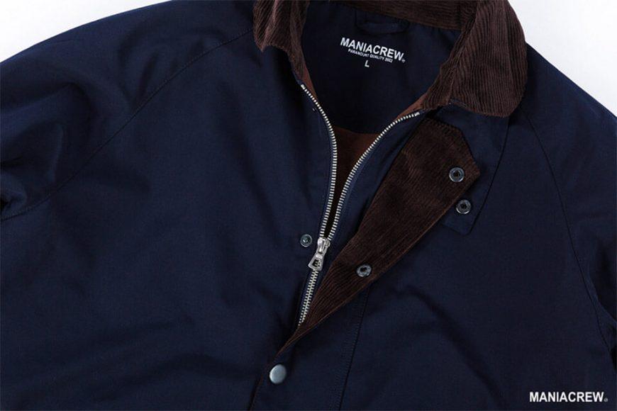 MANIA 18 AW Hunting Jacket (2)