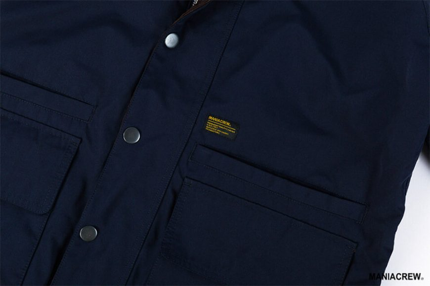 MANIA 18 AW Hunting Jacket (3)