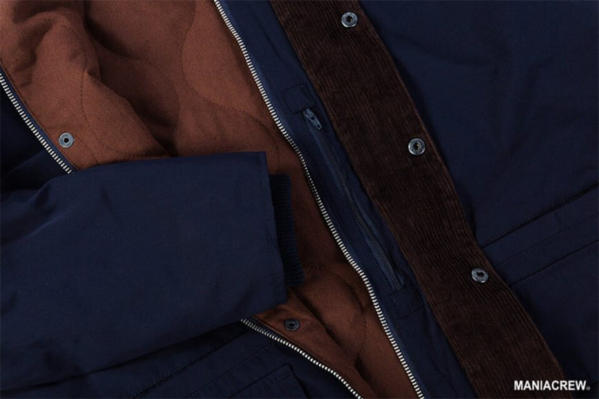 MANIA 18 AW Hunting Jacket (4)