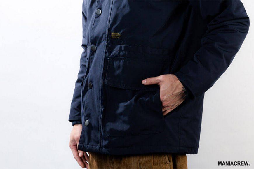 MANIA 18 AW Hunting Jacket (7)