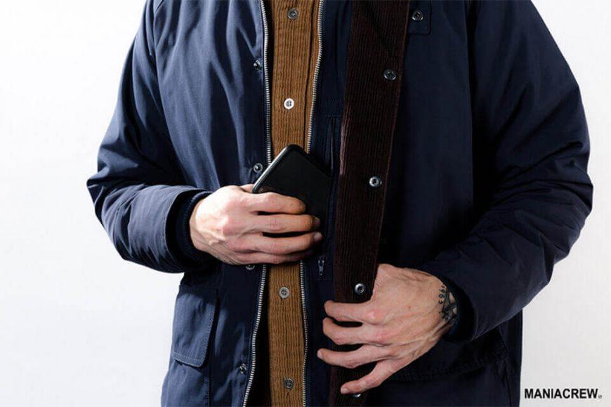 MANIA 18 AW Hunting Jacket (9)