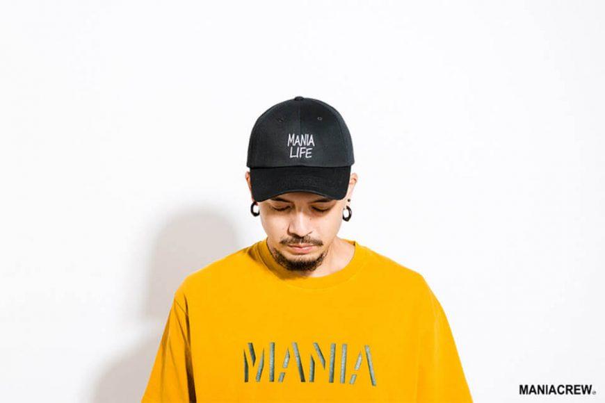MANIA 18 AW Life Cap (4)