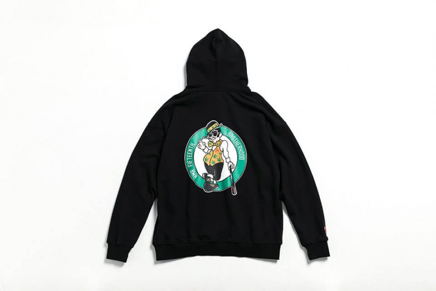 NMR15th x On-Air x RAISE Brotherhood Hoodie (3)