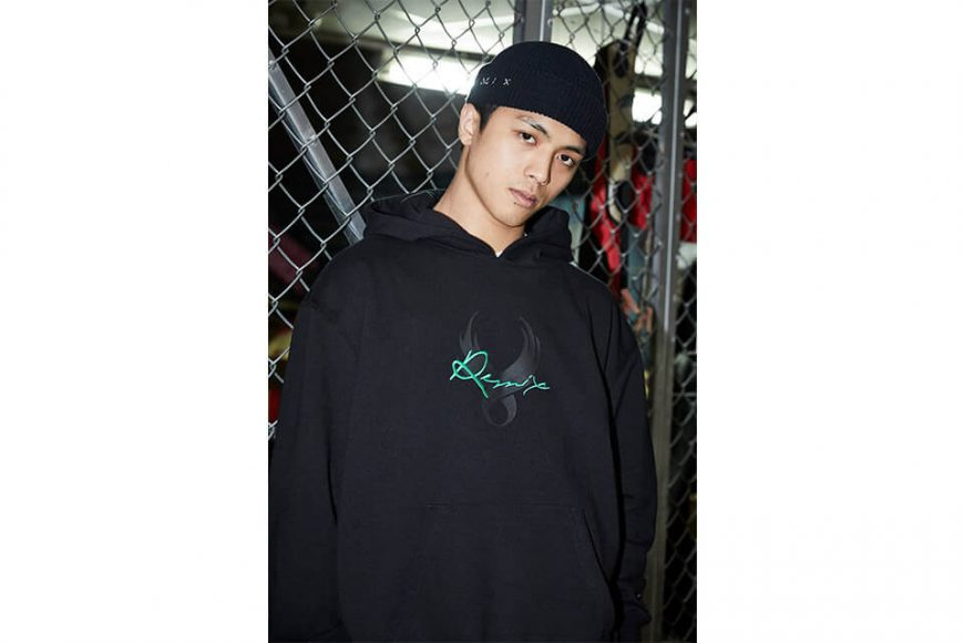 NMR15th x REMIX 15 Anniv Hoody (4)